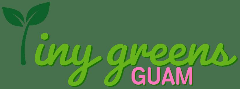 Tiny Greens Guam